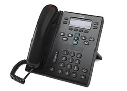 NetEquity.com Buys and Sells Cisco 6900 Series IP Telephones