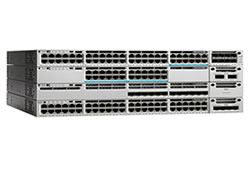 NetEquity.com Buys and Sells Cisco 3850 Series Switches