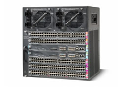 NetEquity.com Buys and Sells Cisco Catalyst 4500 Series Switch Chassis, Supervisor Engines and Line Cards