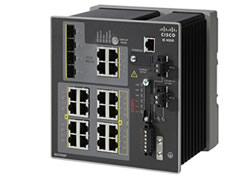 NetEquity.com Buys and Sells Cisco Industrial Ethernet Switches