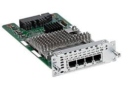 NetEquity.com Buys and Sells Cisco Router Interface Cards