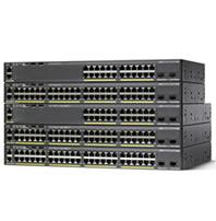 Used Cisco 2960X Series Switches