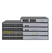 Used HPE Switches