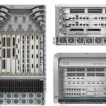 Cisco ASR9000 Series Router Chassis