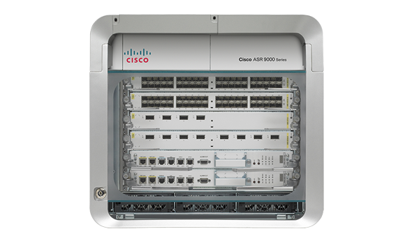 Cisco ASR 9000 Series Router Fast Facts | Net Equity
