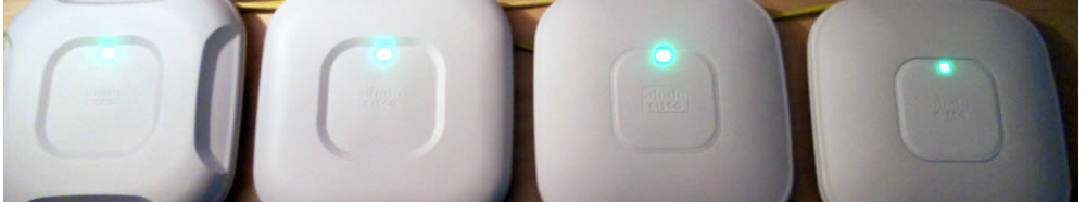 Sell Used Cisco Wireless Access Points | We Buy Cisco